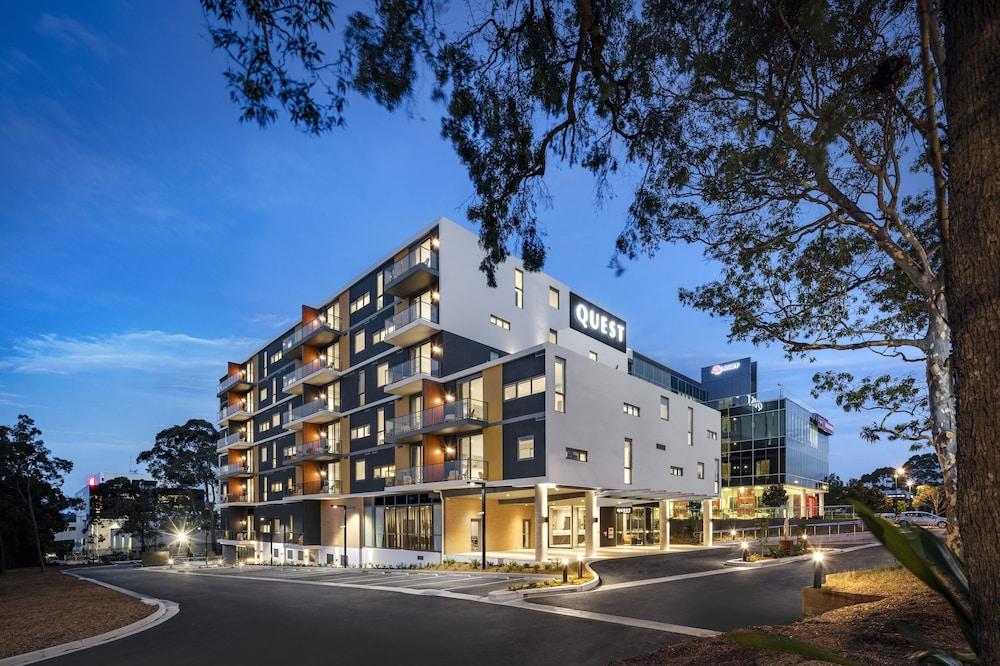 Hotel Quest Macquarie Park