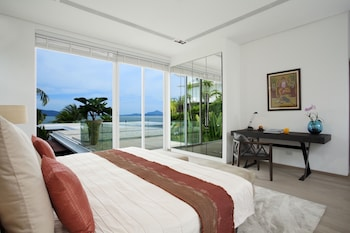 Villa, 5 Bedrooms, Private Pool, Sea View