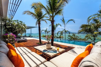 Hotel - Villa Kalipay