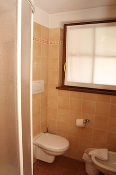 Chalet Li Palu - Bathroom  - #0