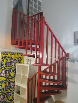 I Gemelli B&B Holiday House - Staircase  - #0