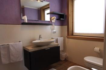 Chalet Picchio - Bathroom  - #0