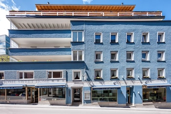 Home Hotel Arosa - Hotel Front  - #0