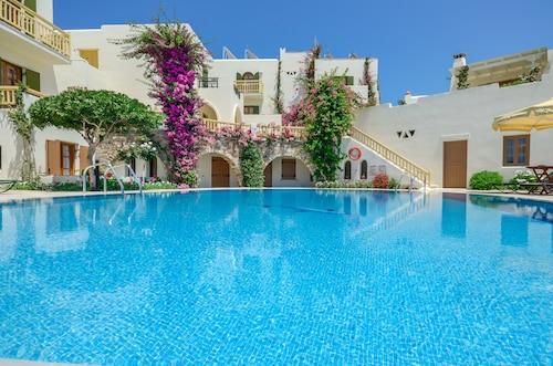 Hotel Proteas, South Aegean