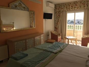 Hotel Algorfa
