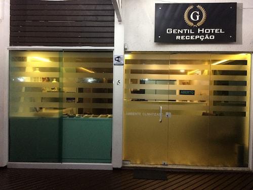 Gentil Hotel, Florianopolis