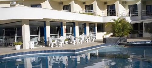 Hotel Praia Brava, Florianopolis