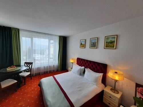 . Atrium Panoramic Hotel & Spa