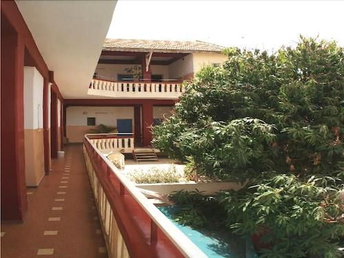 Oceanic Hotel Dakar, Dakar
