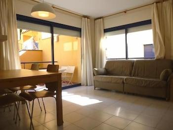 Hotel - Mar Blau