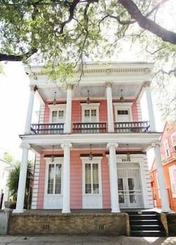 Esplanade Mansion