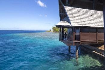 Oa Oa Lodge - Featured Image