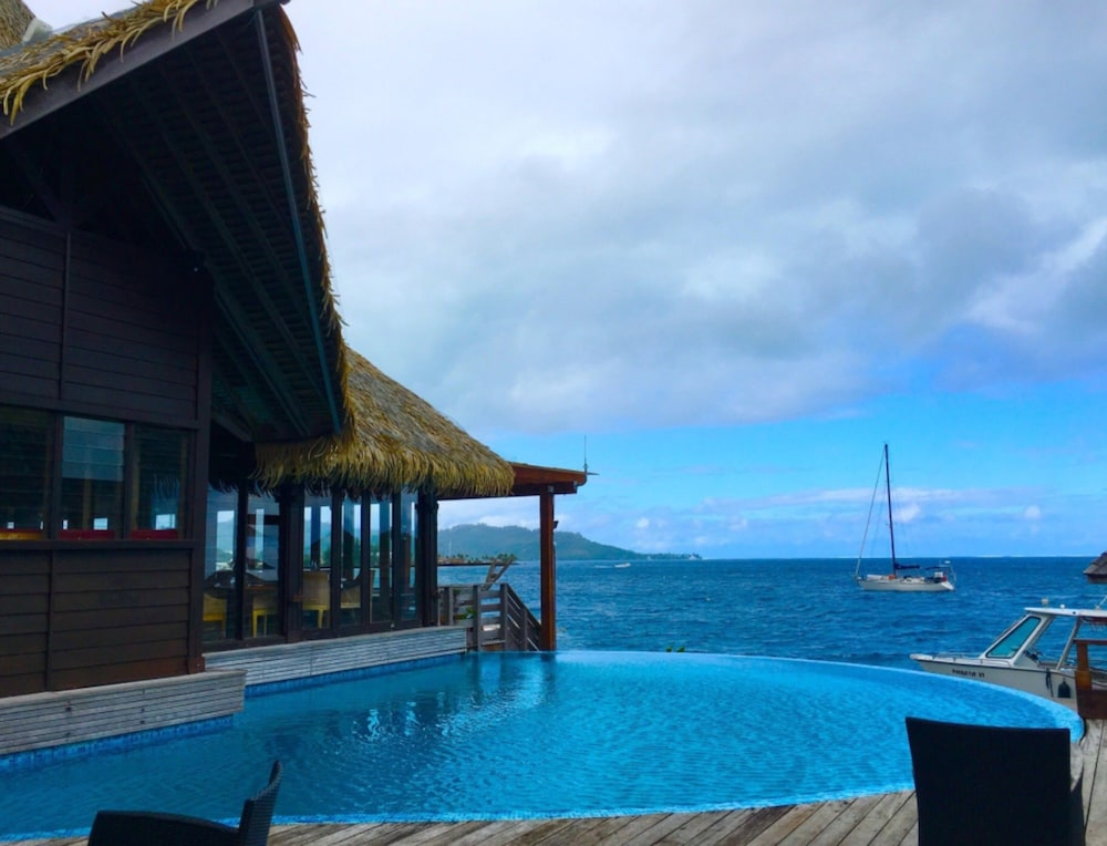 Hotel Oa Oa Lodge