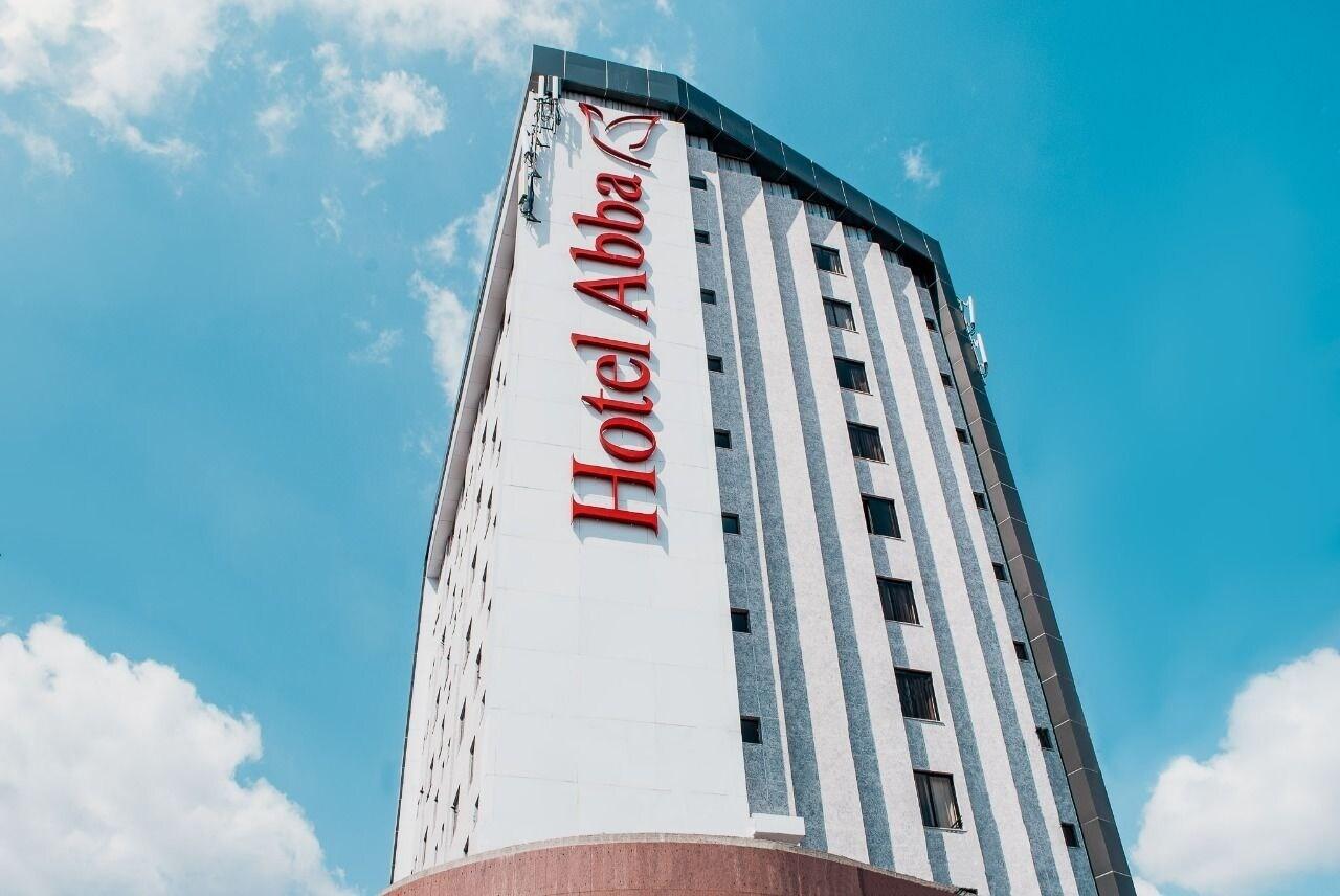 Hotel Abba, Betim