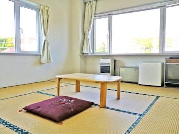 和室8畳 旅館 富士