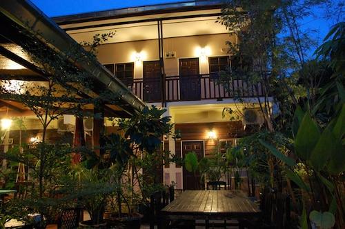 . The Outside Inn