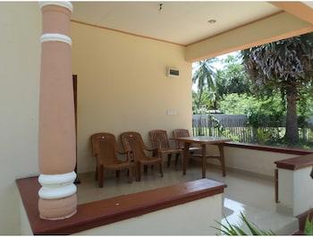 Vista BnB Yaswi Guest House - Porch  - #0