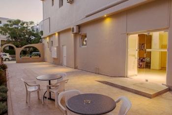 Orpheus Studios - Terrace/Patio  - #0