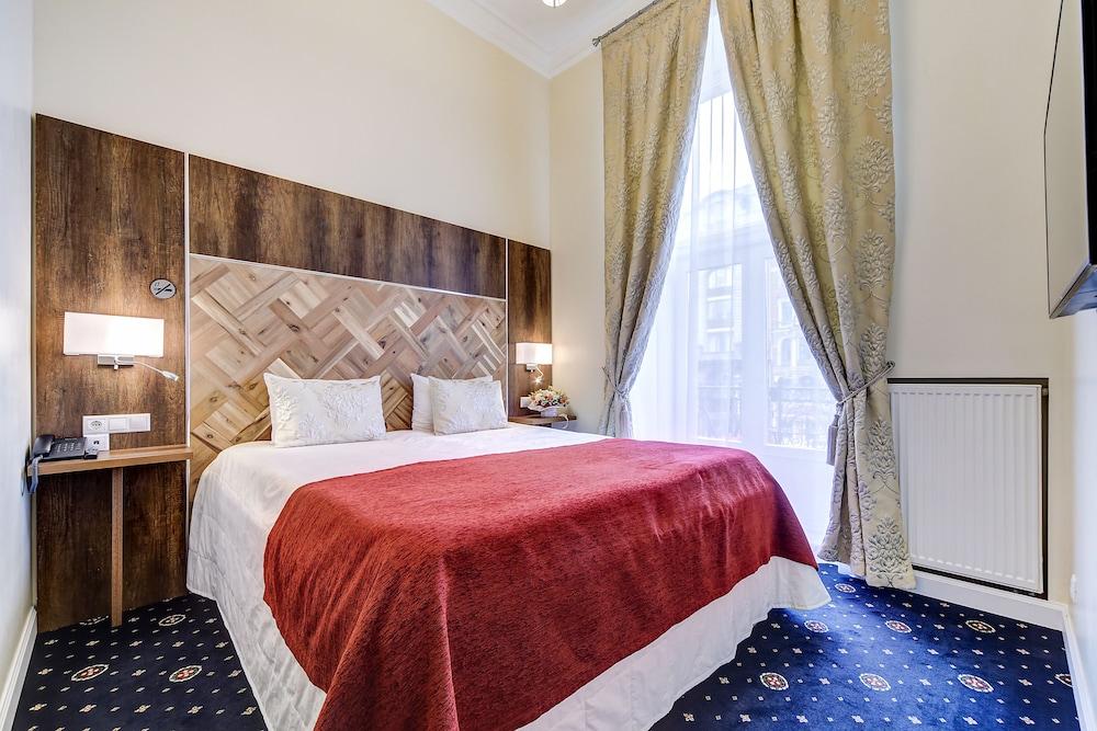 Отель Новая История, Санкт-Петербург