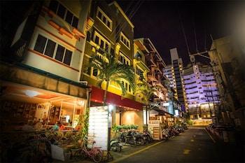 Hotel - Patong Sino House
