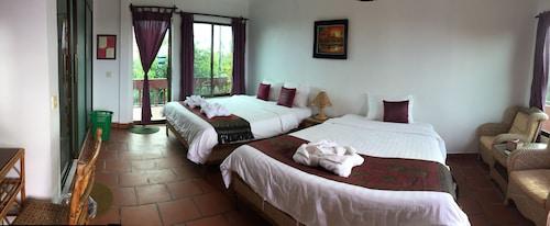 L'Elephant Blanc Resort, Kien Svay