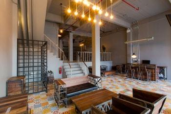 Hotel - bloo Hostel