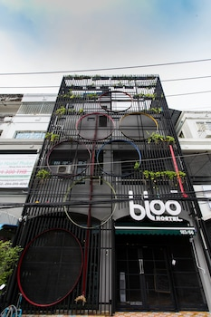 bloo Hostel - Hotel Front  - #0