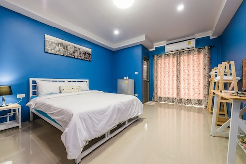 Sweet Dreams Guest House, Muang Phetchaburi