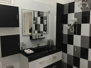 Ayaana Boutique Hotel - Bathroom  - #0