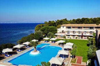 Hotel - Negroponte Resort Eretria