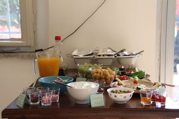 Hawa Guest House