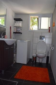 Studio Masaryk Apartment - Bathroom  - #0