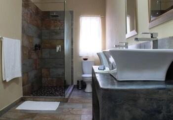 The Belgium Inn - Bathroom  - #0