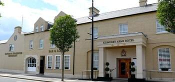 Kilmorey Arms Hotel - Hotel Front  - #0
