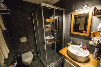 Kuzen Otel - Adults Only - Bathroom  - #0