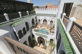 Riad Omri - Terrace/Patio  - #0