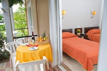 Peli Hotel - Balcony  - #0