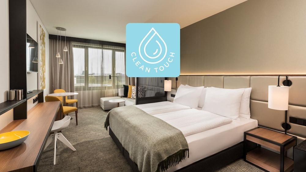 Hotel Adina Apartment Hotel Frankfurt Westend