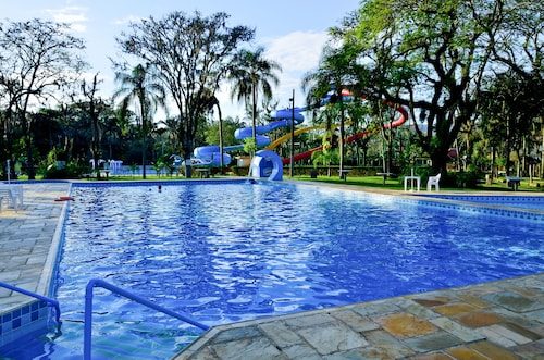 . Hotel Termas do Lago