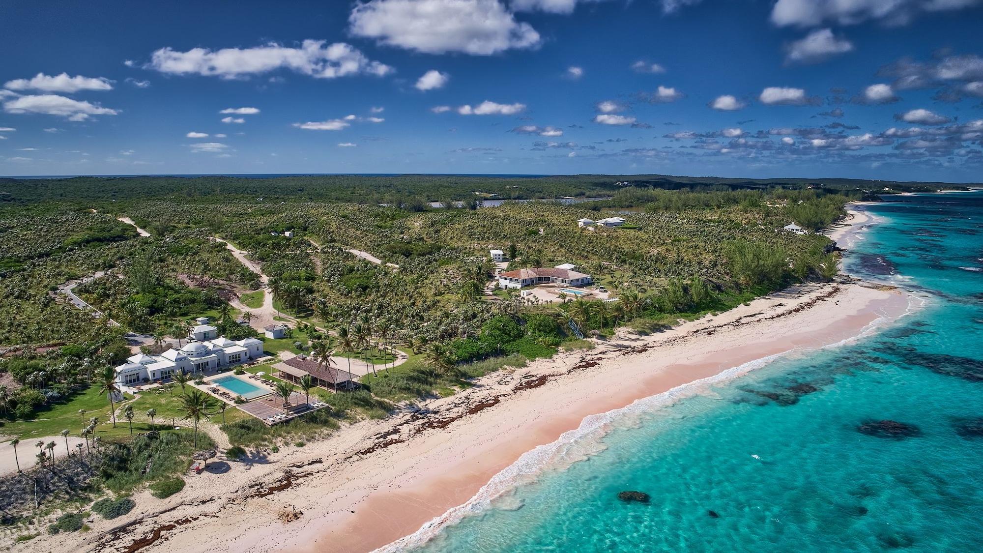 La Bougainvillea Hotel and Villas,