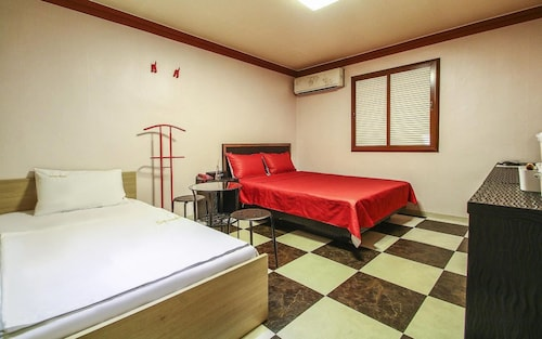 Hotel Secret Bupyeong, Gyeyang