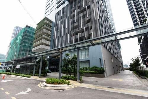 Mercu Summer Suites at Summer Suites, Kuala Lumpur