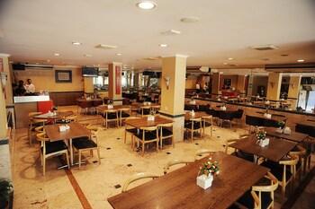 Hotel Anugerah Palembang - Coffee Shop  - #0