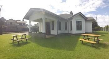 努瓦拉艾利亞背包客蘭卡青年旅舍