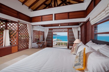 Whole Villa with 3 bedrooms