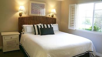 Room (Paradise Island)