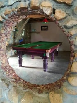 Kepmandou - Billiards  - #0