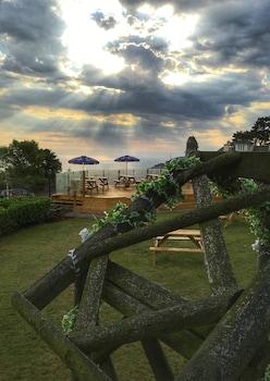 夏季灣渡假村飯店