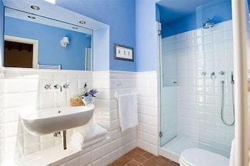 Borgo I Vicelli Country Relais - Bathroom  - #0
