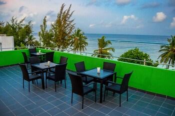 Beach Grand & Spa Premium - Dining  - #0